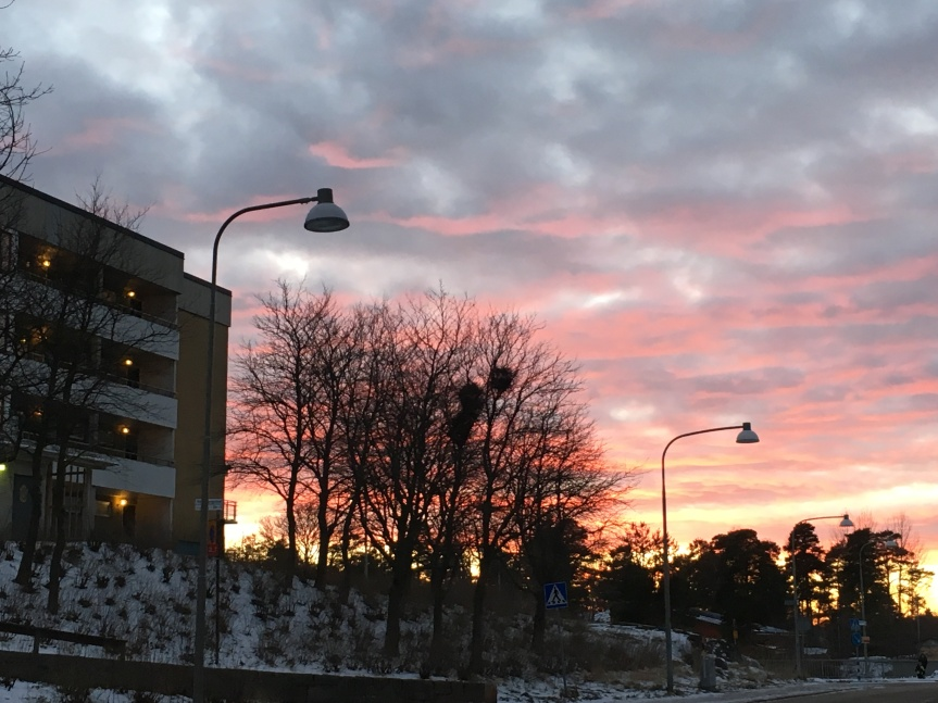 Bor du i en kulturhistoriskt intressant byggnad iÖstberga?