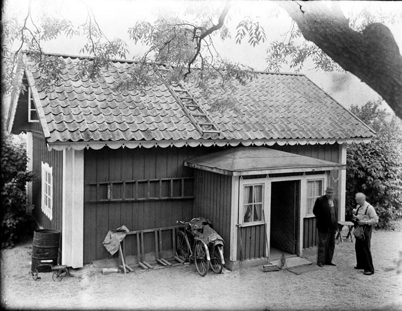 Östberga gård