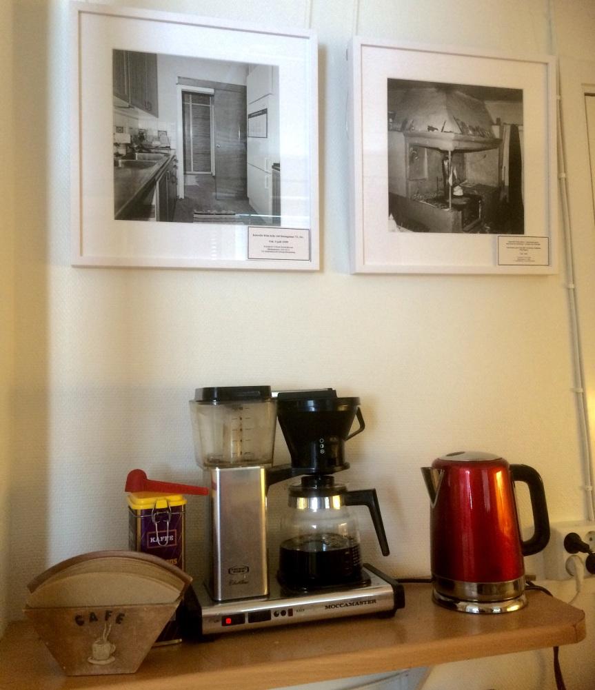 Bilder på kök i ettkök